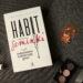 """Okładka książki """"Habit zamiast szminki"""" Eweliny Tondys"""