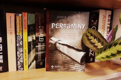 Pergaminy Jerry B. Jenkins